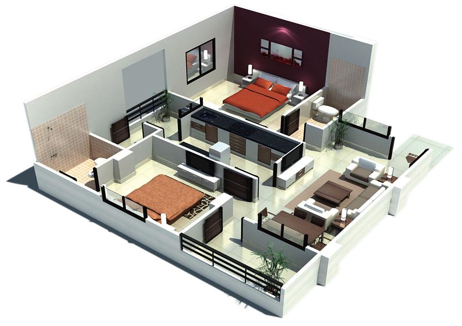 Celebration Residency Mahalaxmi Buildhome Ltd